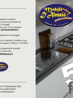 Promo cucina 5Xfive
